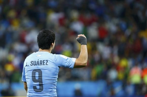 557b527d5 El Liverpool rechaza la primera oferta del Barcelona por Luis Suárez ...