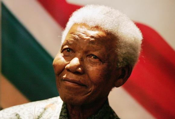 Fallece Nelson Mandela, símbolo de la reconciliación, la igualdad y la libertad