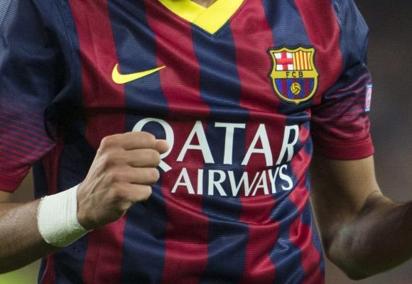 FIFA prohíbe al Barça fichar y vender hasta verano de 2015 por fichajes  ilegales 74394fbe44b85