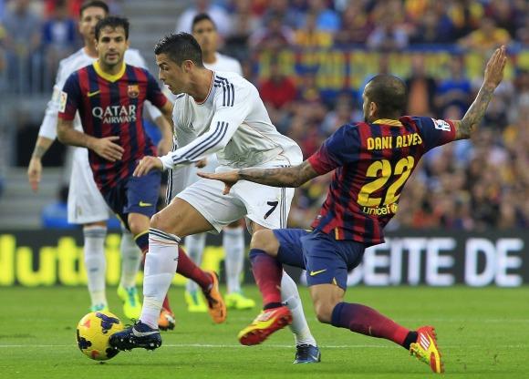 new style d94cc c6f1f El Barça vendió en 2013 un 41% más de camisetas que el Real Madrid en  Amazon.es