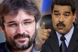 La advertencia de Maduro a Évole