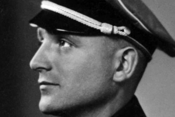 El nazi que ayudó a matar al Che