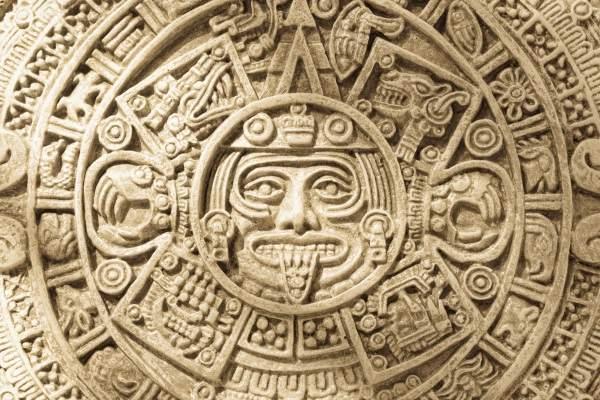 Las prácticas  caníbales aztecas