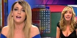 Anna Simon desmiente un viejo bulo sobre su debut en televisión