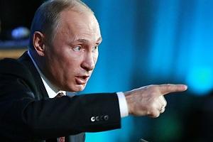 Rusia redobla la guerra del crudo