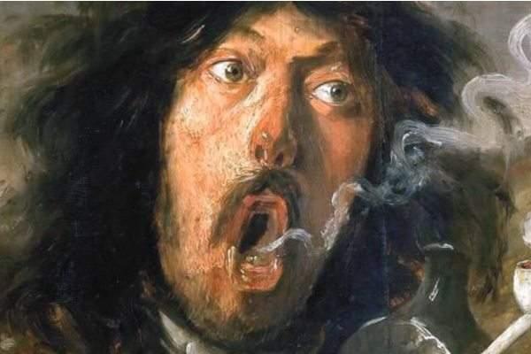 El castigo al primer fumador