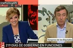 Zasca de Pardo a Hernando