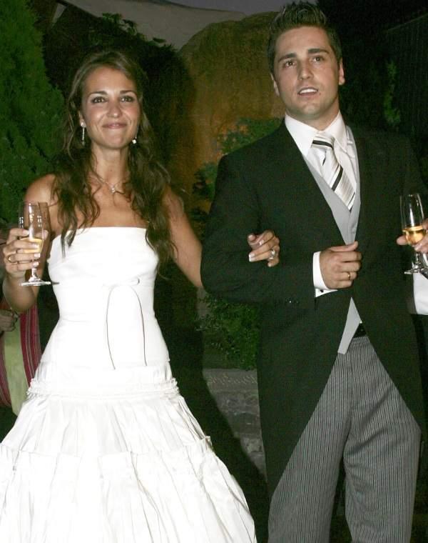 Vestido novia paula echevarria velvet