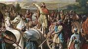 El misterio de la muerte de Don Rodrigo, el rey cuya triste derrota condenó a la Hispania visigoda