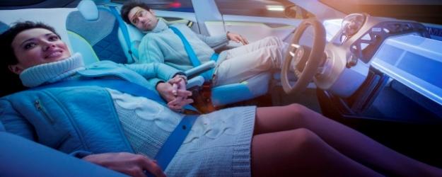 Filósofos en los coches: ¿debe un vehículo sin conductor decidir quién vive o muere? - 625x250