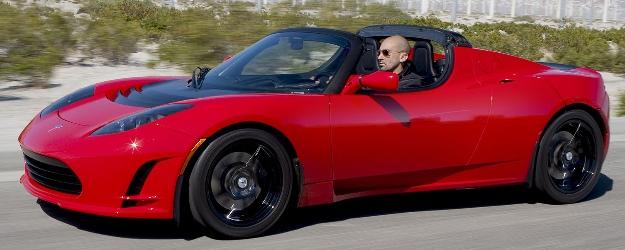 El nuevo Tesla Roadster llegará en 2019 más rápido y más grande que el 3.0