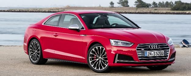 Nuevo Audi A5 Coupé: un punto más de elegancia y deportividad