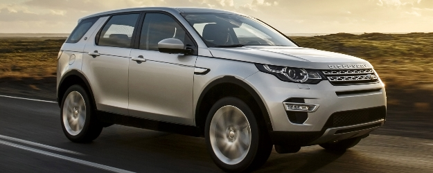 Land Rover Discovery Sport 2.0D 150 CV: una polivalencia de categoría premium