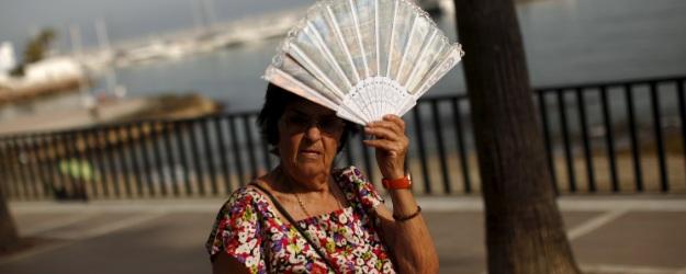 El peligroso calor del verano: las altas temperaturas causan incluso la muerte