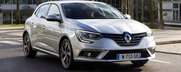 Renault Mégane 2016: el éxito le obliga