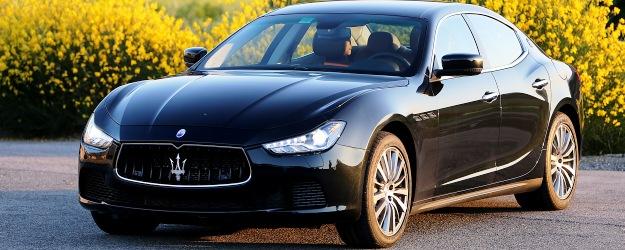 Maserati Ghibli S Q4: una pasión razonable