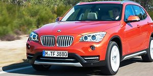 BMW X1 xDrive20d, un compacto inmejorable