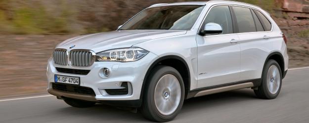 BMW X5 25d xDrive: el X5 más racional