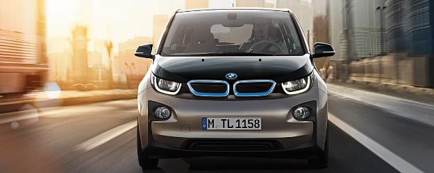 BMW i3 2017: la autonomía de los coches eléctricos deja de ser un problema