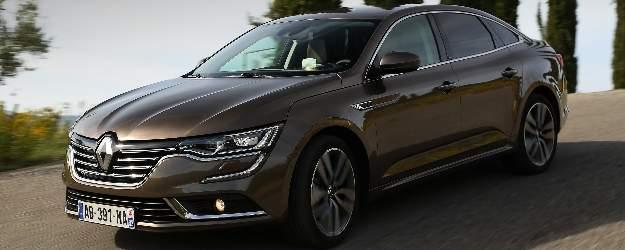Renault Talismán TCe 200 EDC: hecho para apreciar el valor de un gasolina