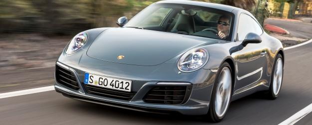 Porsche 911 Carrera: el rey mete el turbo