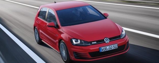 Volkswagen Golf GTI y GTD: ¿cuál elegir? - 625x250