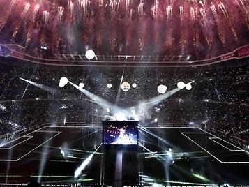 Así fue la gran fiesta del Real Madrid tras conquistar la Undécima