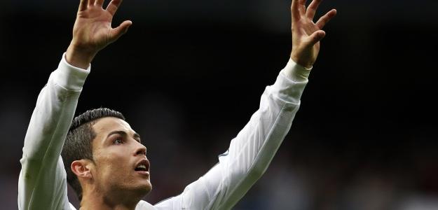 Cristiano Ronaldo Que 2014 Este Repleto De Cosas Buenas