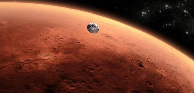 La NASA se ve obligada a reforzar el control del tráfico en la órbita de Marte -