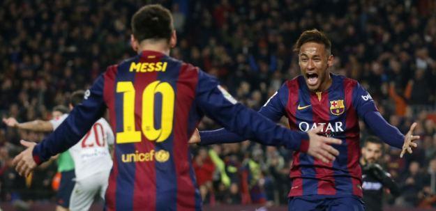 7088277268 Messi y Neymar aprovechan el partido sin gol de Cristiano en el Bernabéu y  recortan distancias en el Pichichi