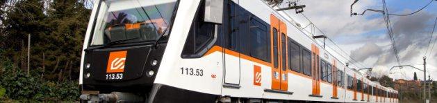 FGC transportó a 77 millones de viajeros en 2014, un 2,3% más