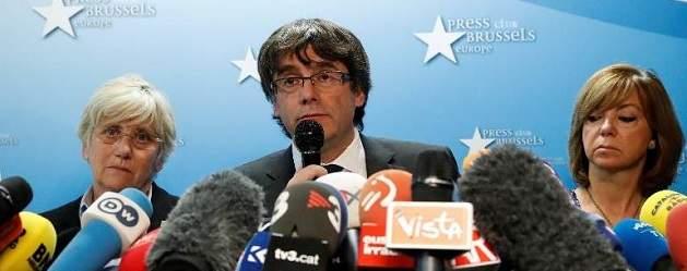 El tribunal belga aplaza hasta el 4 de diciembre la decisión sobre la extradición de Puigdemont