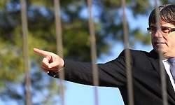 Alemania equipara rebelión con alta traición para extraditar a Puigdemont