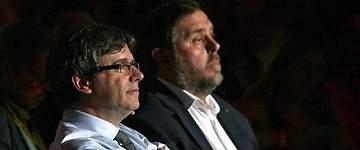 La crisis política reduce las ventas del 56% de las empresas catalanas
