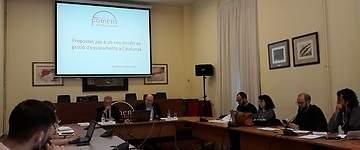 Fomento del Trabajo advierte a la Generalitat sobre la baja inversión en equipamientos sociales