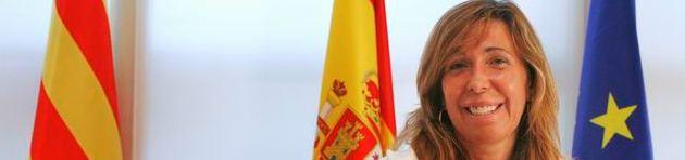 Alicia Sánchez-Camacho: Es un buen momento para refundar el centro derecha catalán con Unió - 360x150