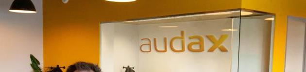 Audax Energía quintuplica clientes en Italia con la compra de una empresa local