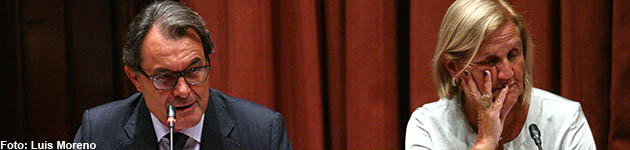 Teyco admite el abono de 100.000 euros en 2009 a la fundación convergente