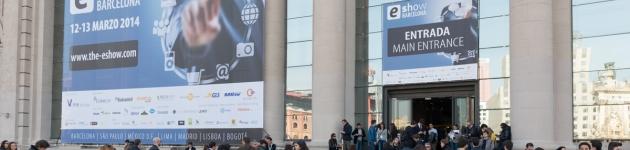 eShow Barcelona 2015: una edición que rompe récords