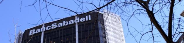 Banco Sabadell unifica la marca para potenciar su imagen a nivel nacional e internacional - 360x150