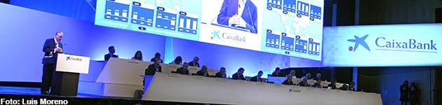CaixaBank duplica sus resultados gracias a la incorporación de Barclays - 360x150
