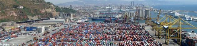 El Port de Barcelona otorga la nueva terminal de potasas