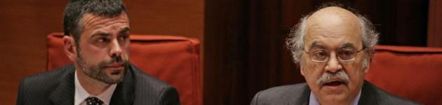 Cataluña pide a Industria que reconsidere su postura hacia Solvay