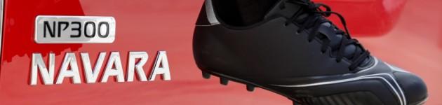 Nissan lanzará en Fráncfort el pick-up fabricado en España