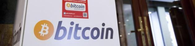 Dos empresas españolas se unen y crean la mayor red de cajeros bitcoin