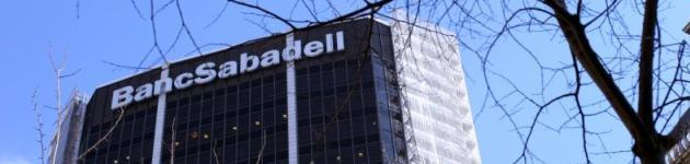 El Sabadell ya posee el 30% del británico TSB Banking