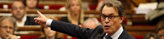 El Govern presenta un informe sobre una ofensiva premeditada del Estado contra Cataluña - 250x150