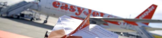 Easyjet abrirá base en Barcelona y crea 120 empleos - 360x150