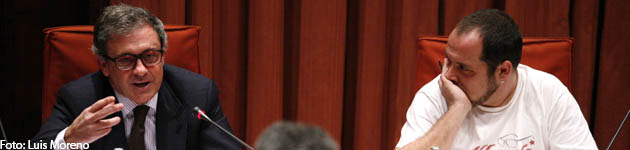 Pujol Ferrusola admite que invirtió en láminas opacas