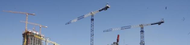 Los expertos confirman el inicio de la reactivación de la construcción - 360x150